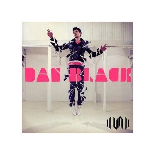 Dan Black Cover
