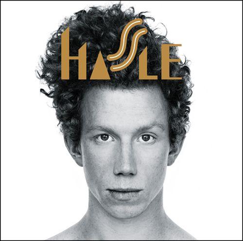 Erik Hassle cover