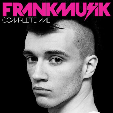 Frankmusik Complete Me Cover