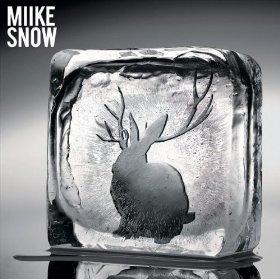 Miike Snow Cover