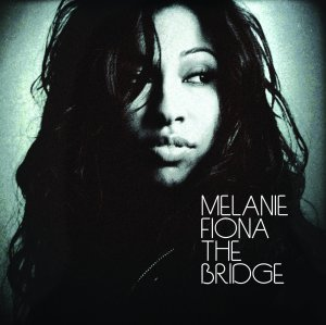 Melanie Fiona cover