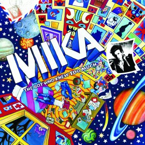 Mika cover