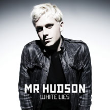 Mr Hudson White Lies cover