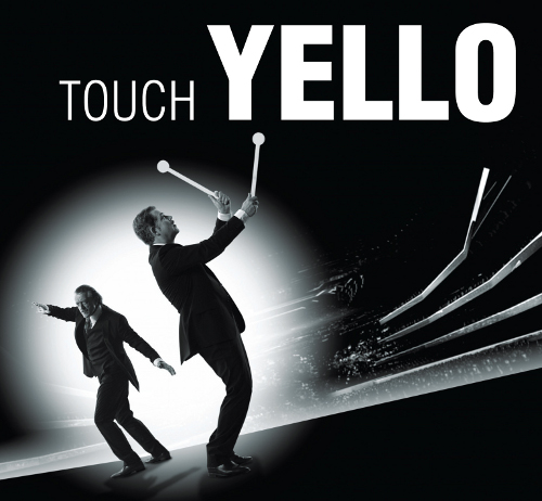 Touch Yello cover