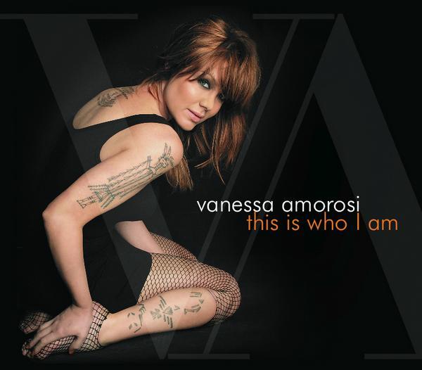 Vanessa Amorosi singlecover